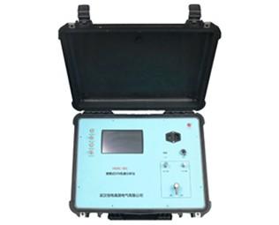 HDSC-501 便携式SF6气相色谱仪
