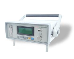 HDFJ-501 SF6分解产物测试仪