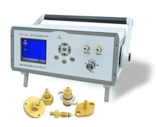 SF6气体中微量水分的检测方法