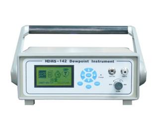HDWS-142 紧密SF6露点分析仪