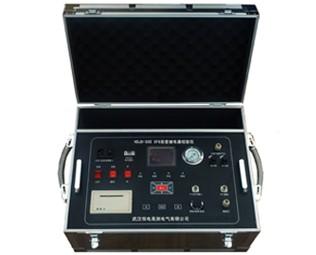 HDJD-500 SF6密度继电器效验仪