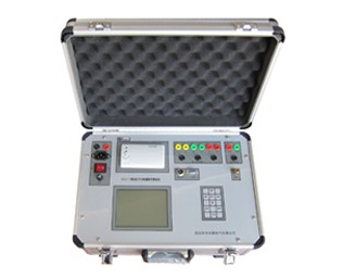 HDGK-F 高压开关机械特性测试仪