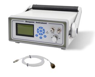 HDWS-142 精密SF6露点分析仪