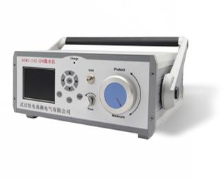 HDWS-242 微机型SF6微水测量仪