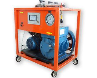 HDQC-60 SF<SUB>6</SUB>抽真空充气装置