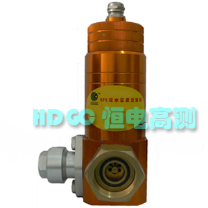 HDGC-512 SF6微水密度在线监测系统